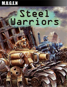 Steel Warriors