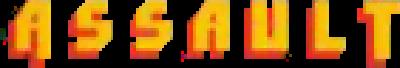 Assault - Clear Logo