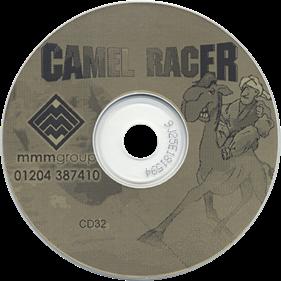 Camel Racer - Disc