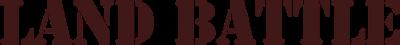 Land Battle - Clear Logo