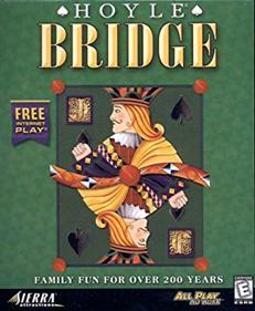 Hoyle Bridge