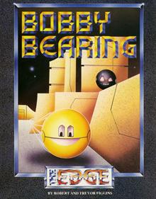 Bobby Bearing