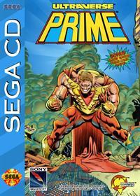 Ultraverse Prime / Microcosm
