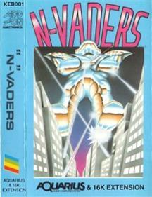 N-Vaders