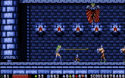 Rusty - Screenshot - Gameplay