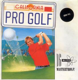 California Pro Golf