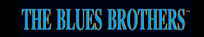 The Blues Brothers - Banner