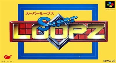 Super Loopz