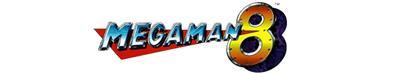 Mega Man 8 - Banner