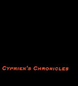 Evil Twin: Cyprien's Chronicles - Clear Logo