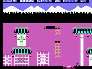 Karate King - Screenshot - Gameplay