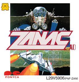 Zanac