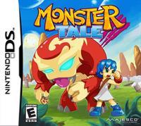 Monster Tale