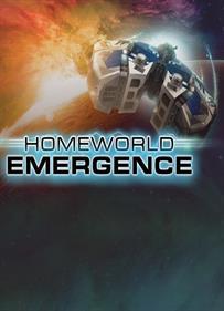 Homeworld: Emergence