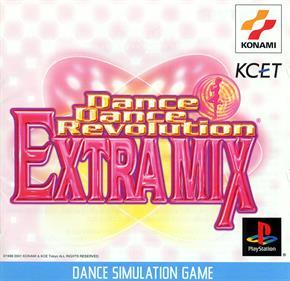 Dance Dance Revolution: Extra Mix