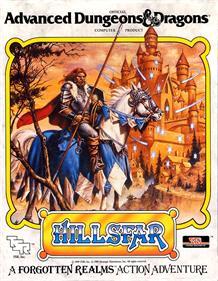 Hillsfar - Box - Front
