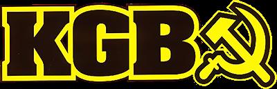 KGB - Clear Logo