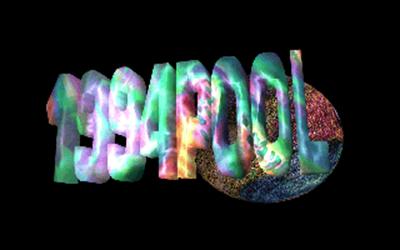 1994Pool+ - Screenshot - Game Title