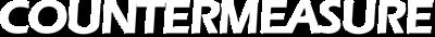 Countermeasure - Clear Logo