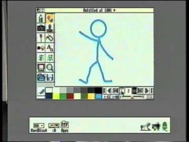 The Complete Animator - Screenshot - Gameplay