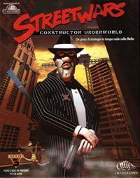 Constructor Street Wars
