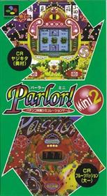 Parlor! Mini 2: Pachinko Jikki Simulation Game