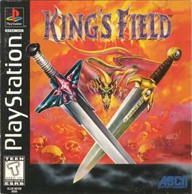 King's Field (US)
