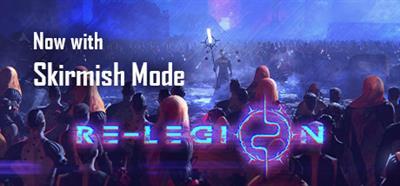 Re-Legion - Banner