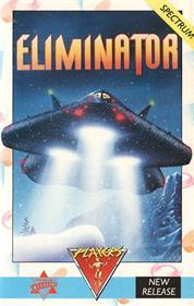 Eliminator (Hewson)
