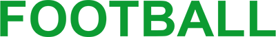 Football - Clear Logo