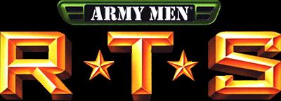 Army Men: RTS - Clear Logo