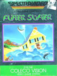 Flipper Slipper