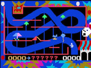 Loony Balloon - Screenshot - Gameplay
