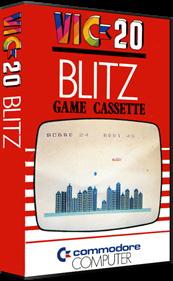 Blitz - Box - 3D
