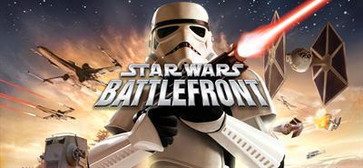 Star Wars: Battlefront - Banner