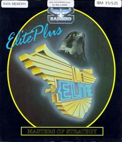 Elite Plus - Box - Front