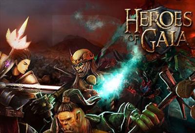 Heroes of Gaia