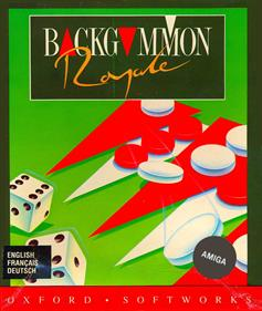 Backgammon Royale