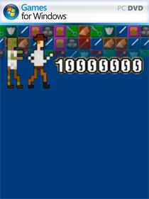 10000000 - Box - Front