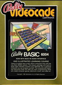 Bally Basic