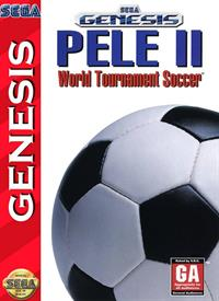 Pele II: World Tournament Soccer