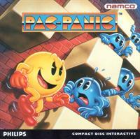 Pac-Panic