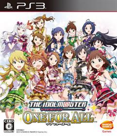 THE iDOLM@STER: One for All