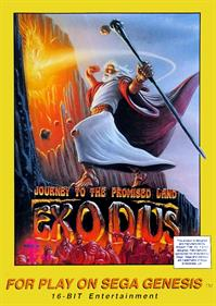 Exodus: Journey to the Promised Land