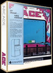 Ace - Box - 3D
