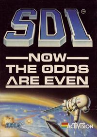 S.D.I.: Strategic Defence Initiative