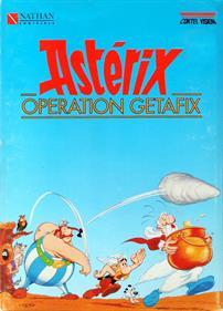 Astérix: Operation Getafix