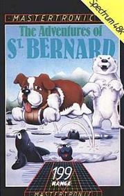 The Adventures of St. Bernard