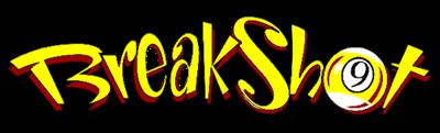 Breakshot - Clear Logo