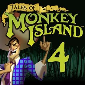 Tales of Monkey Island: Chapter 4: The Trial and Execution of Guybrush Threepwood